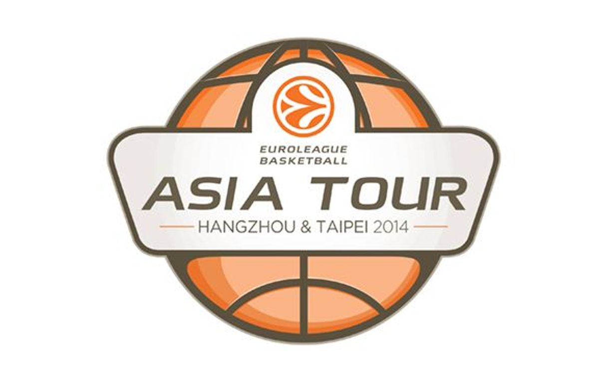 FC Barcelona basketball are off to Hangzhou and Taipei