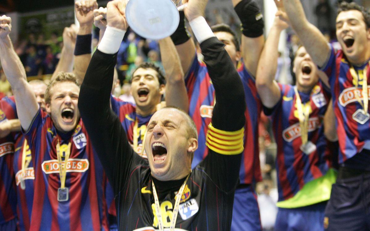 La Copa, un títol que es resisteix els últims anys
