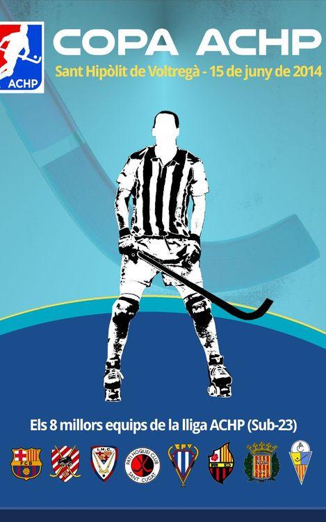 El Sub-23 luchará para llevarse la Copa ACHP