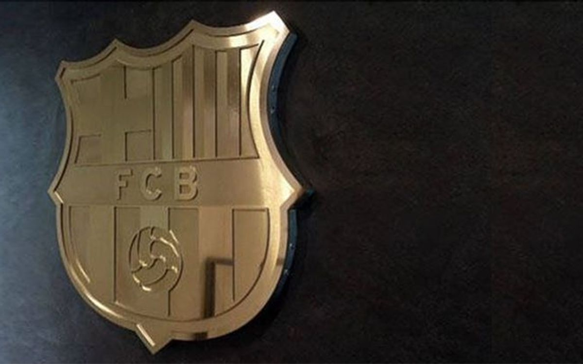 FC Barcelona Official Annoucement