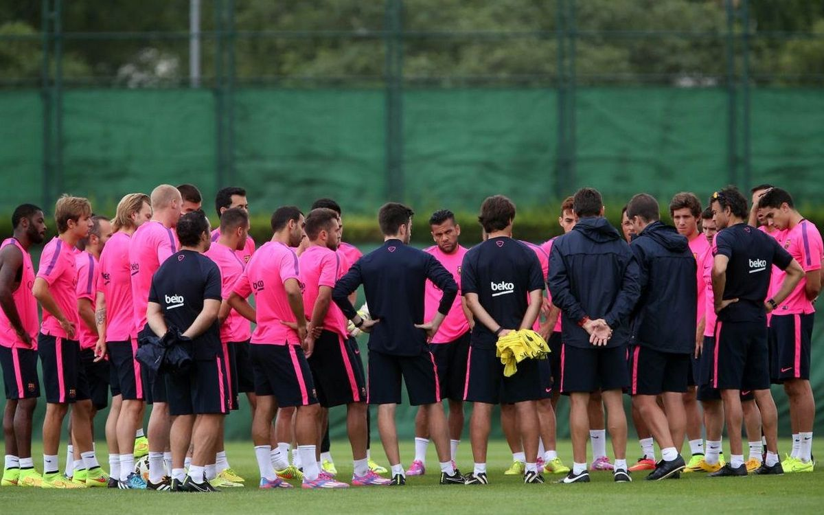 Second week ending with away game at Villareal