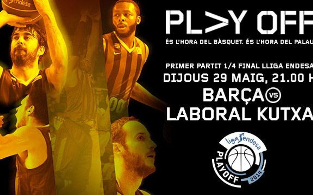 FC Barcelona - Laboral Kutxa: Sabies que…