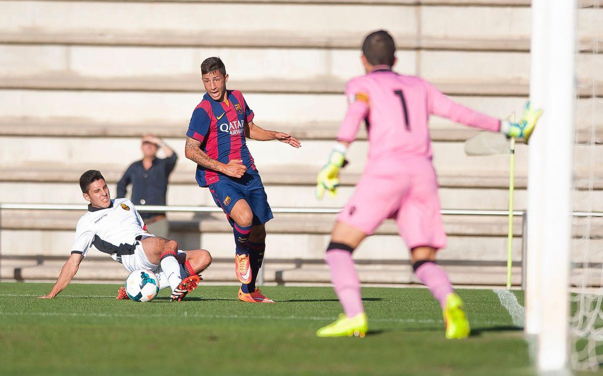 FC Barcelona – Mallorca: Un empat agredolç (1-1)