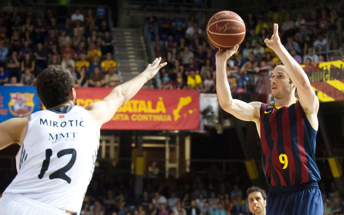 Liga Endesa final times confirmed