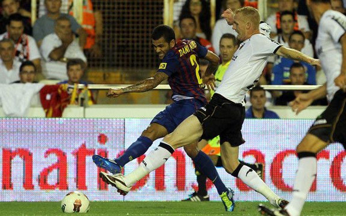 Jérémy Mathieu: Un gaucher polyvalent en défense