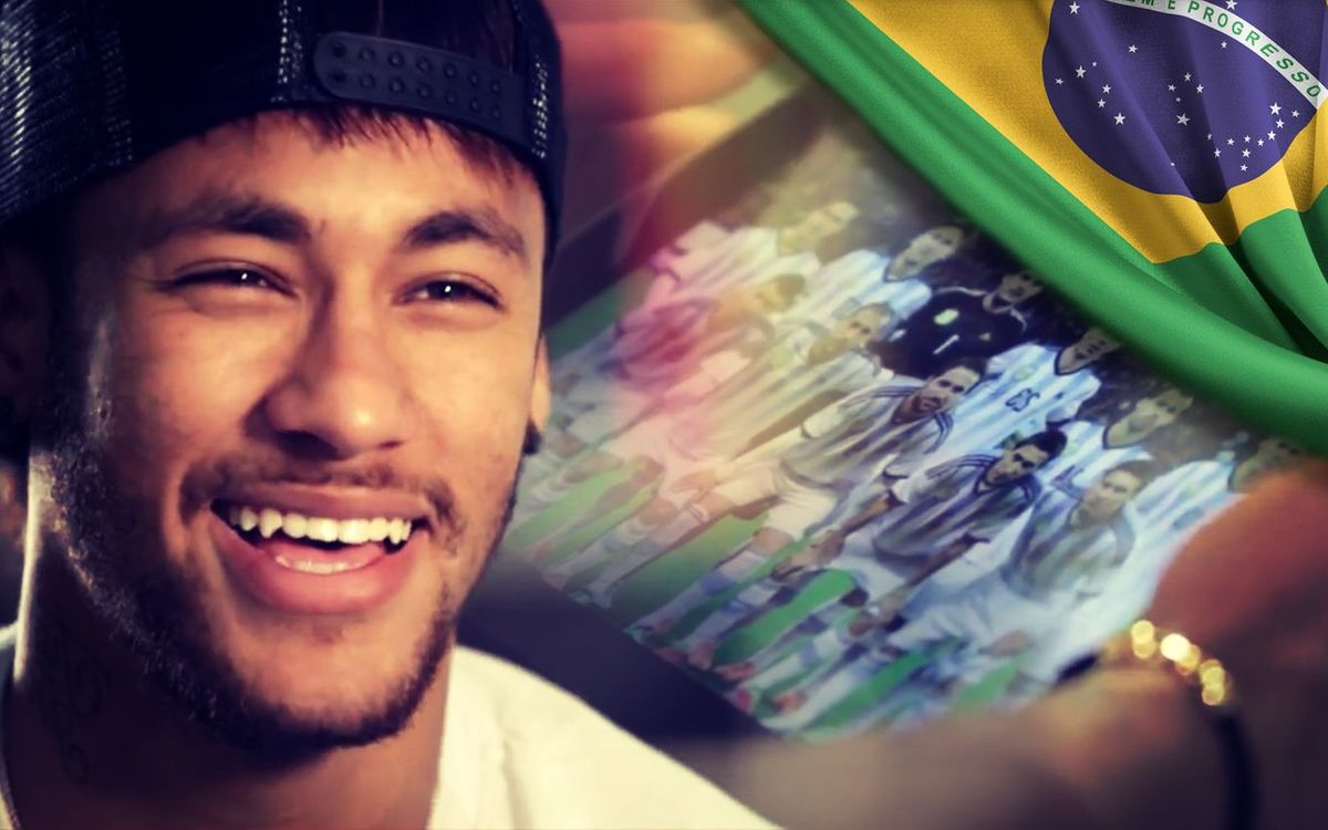 Neymar's World Cup Analysis