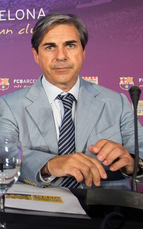 Joan Manuel Trayter, nuevo síndico de los Socios del FC Barcelona