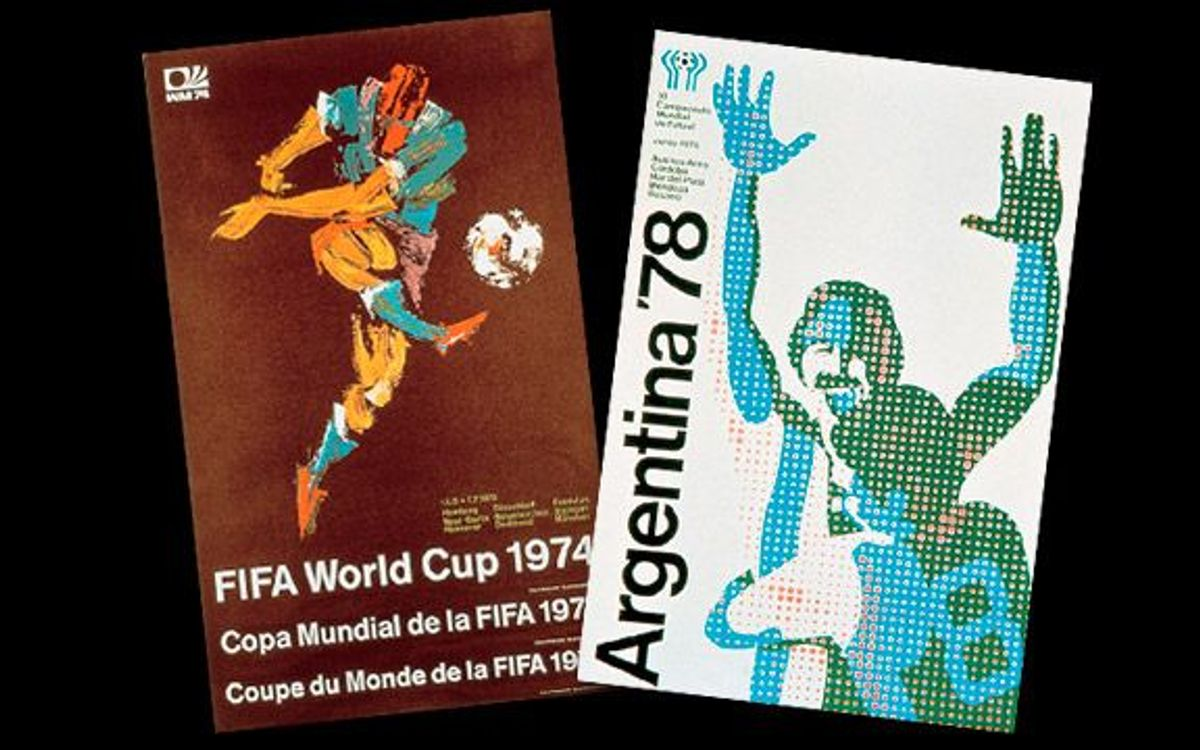 1974-1978: World Cup Finals and FC Barcelona (III)