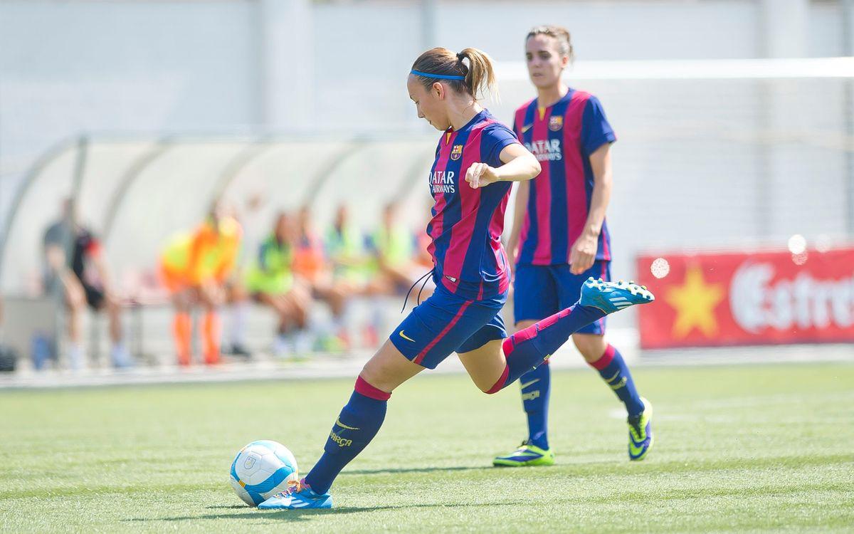 València – FC Barcelona: Derrota batallada a Paterna (2-1)