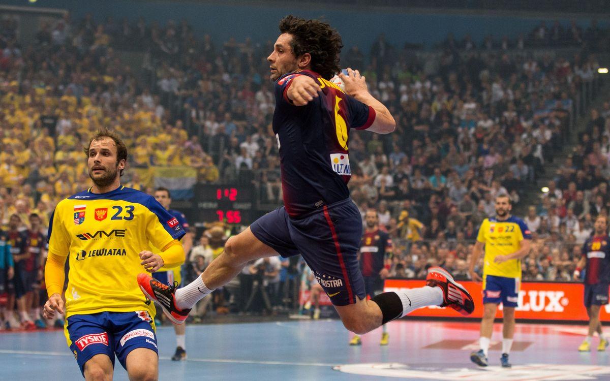FC Barcelona – SG Flensburg-Handewitt : Did you know…?