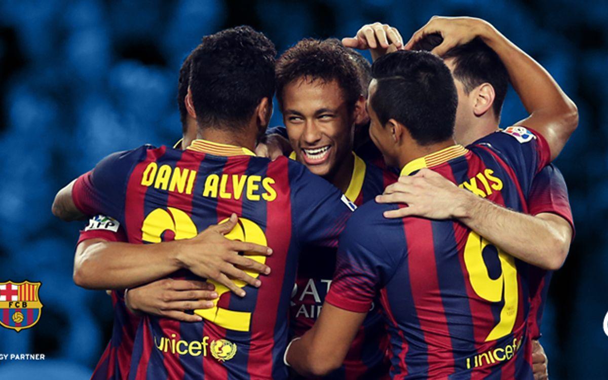 Intel y el FC Barcelona quieren invitarte a jugar al Camp Nou