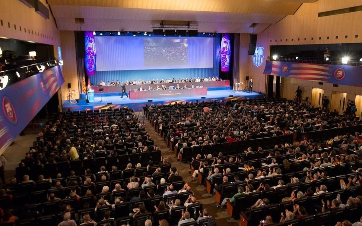 Ponència Marc del XXXV Congrés Mundial de Penyes