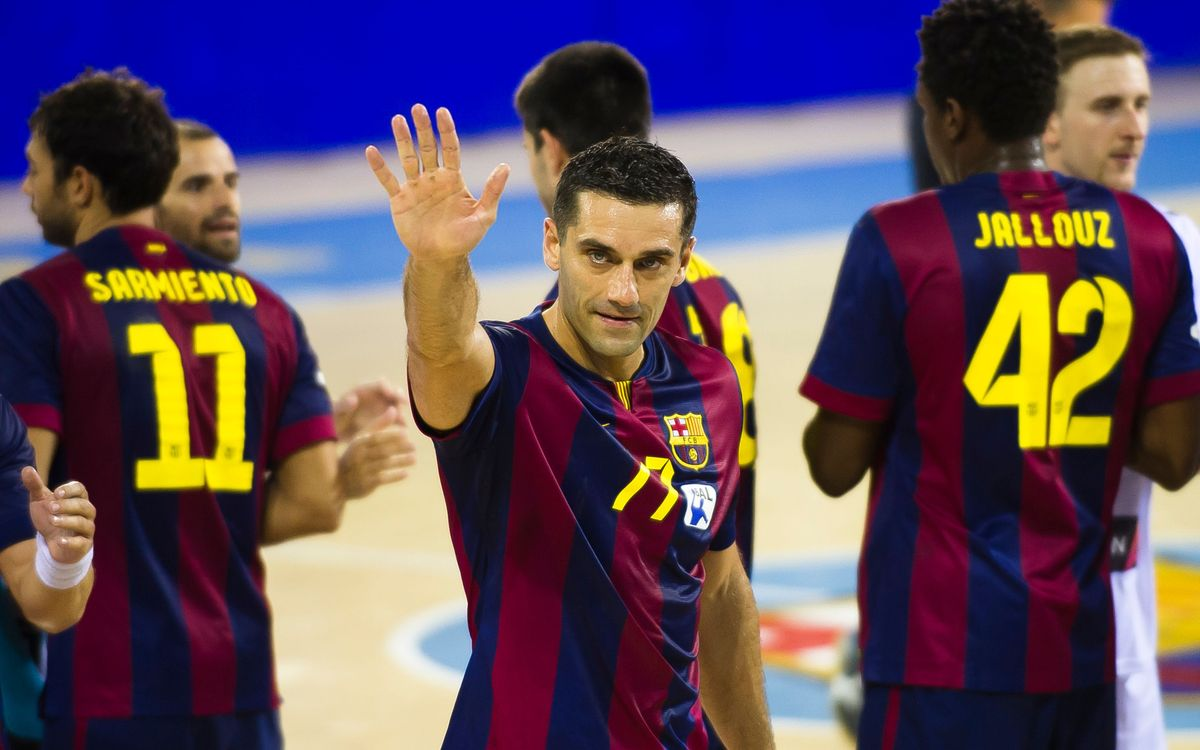 Barça d'handbol: Experts en la Super Globe
