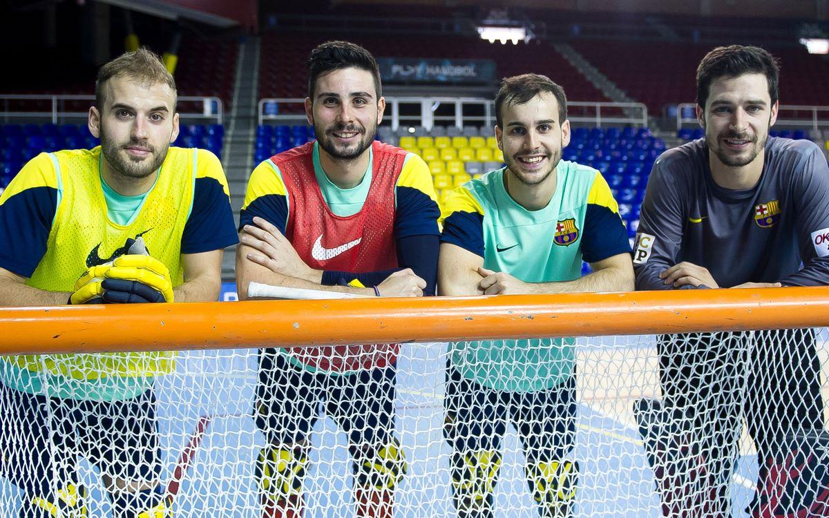 Final Four de la Lliga Europea d'hoquei: Sabies que…