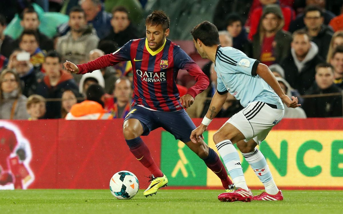 Neymar undergoes check up