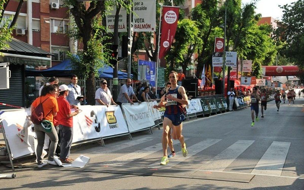 Manuel Olmedo i Teresa Urbina, fora de les seves finals de l'Europeu