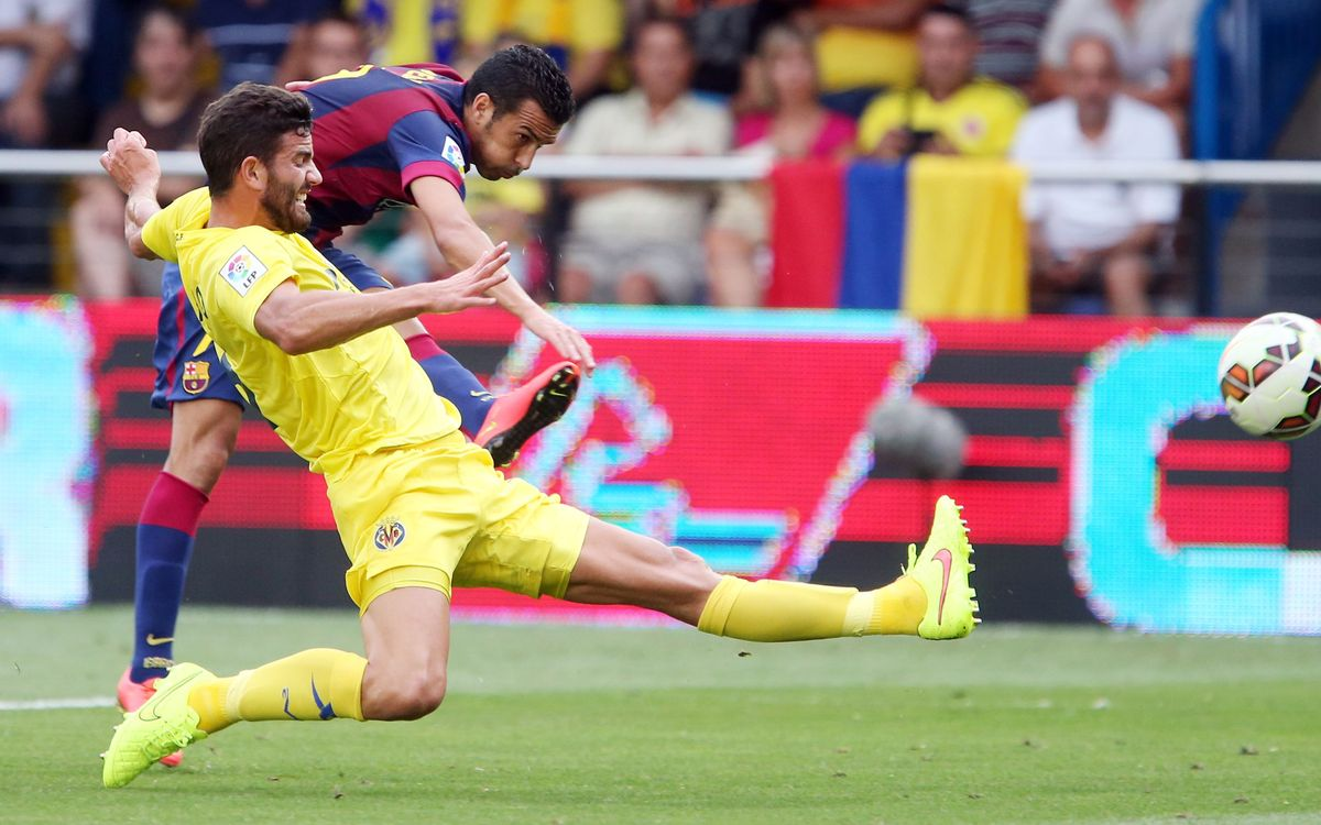 Facts and figures from Villarreal