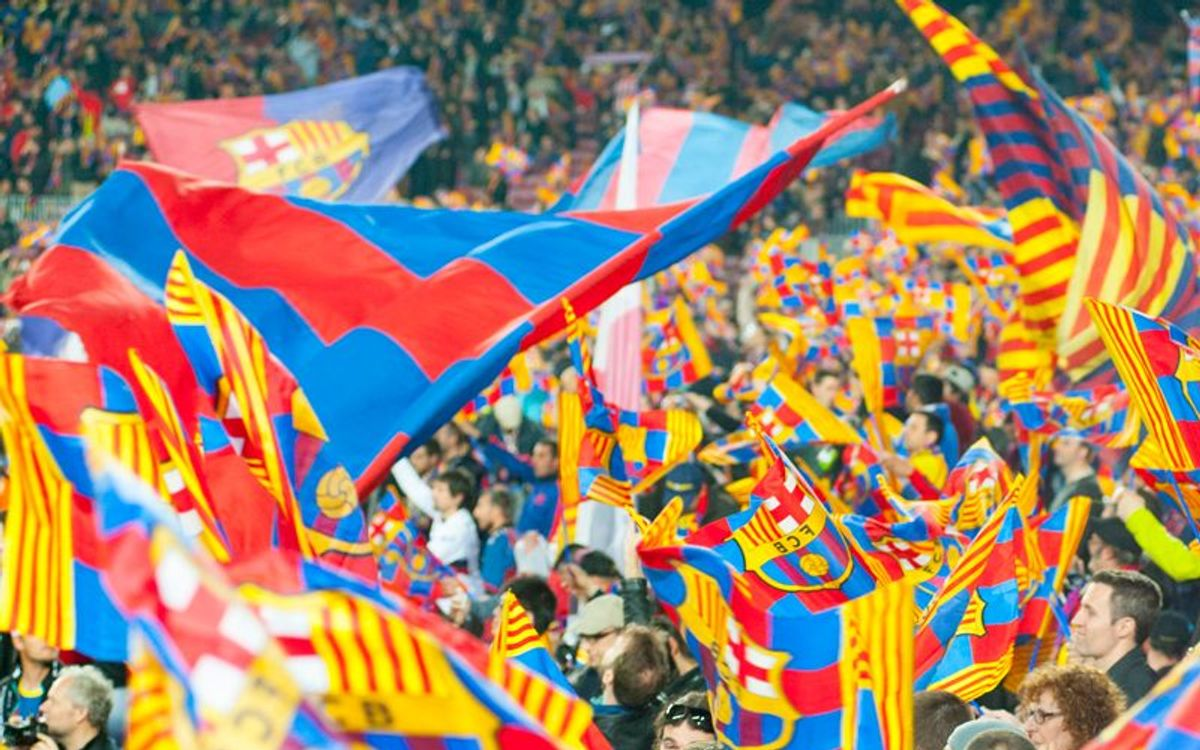 Supporters Clubs Gamper activities confirmed
