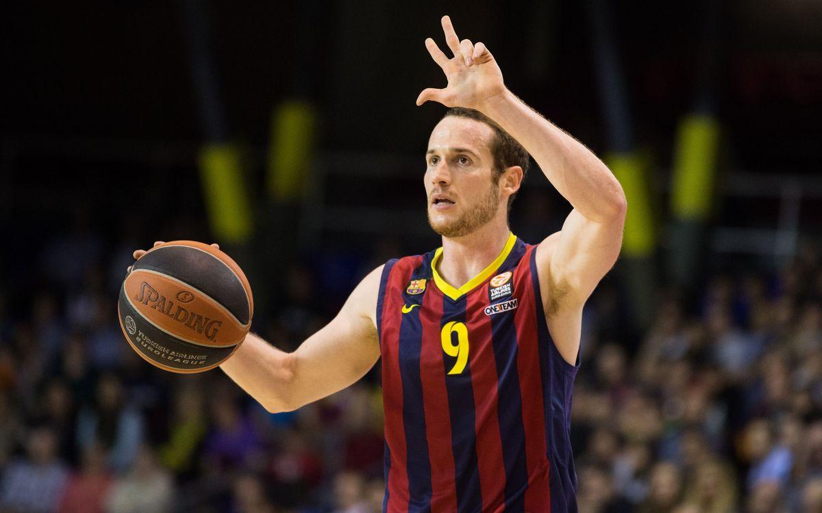 El Barça té la primera opció de ser a la Final a Quatre
