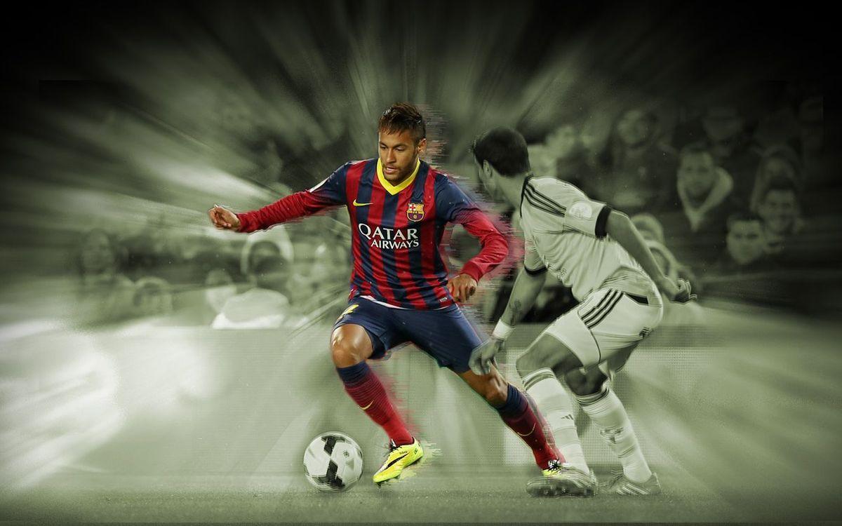 TOP5: Els millors gols de Neymar Jr 2013/2014