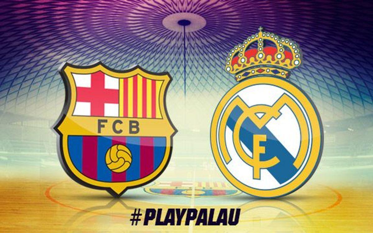 El 'Sabías que' del cuarto partido entre el FC Barcelona y el Real Madrid
