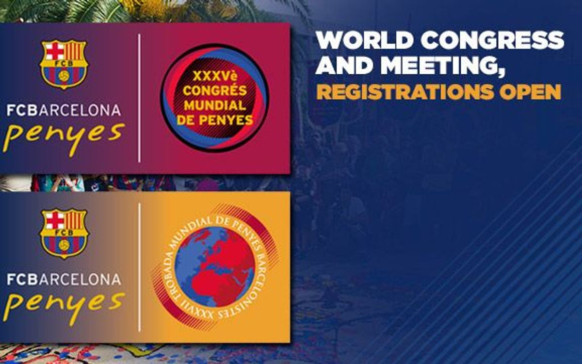World Supporters Clubs Congress and Meeting 2014