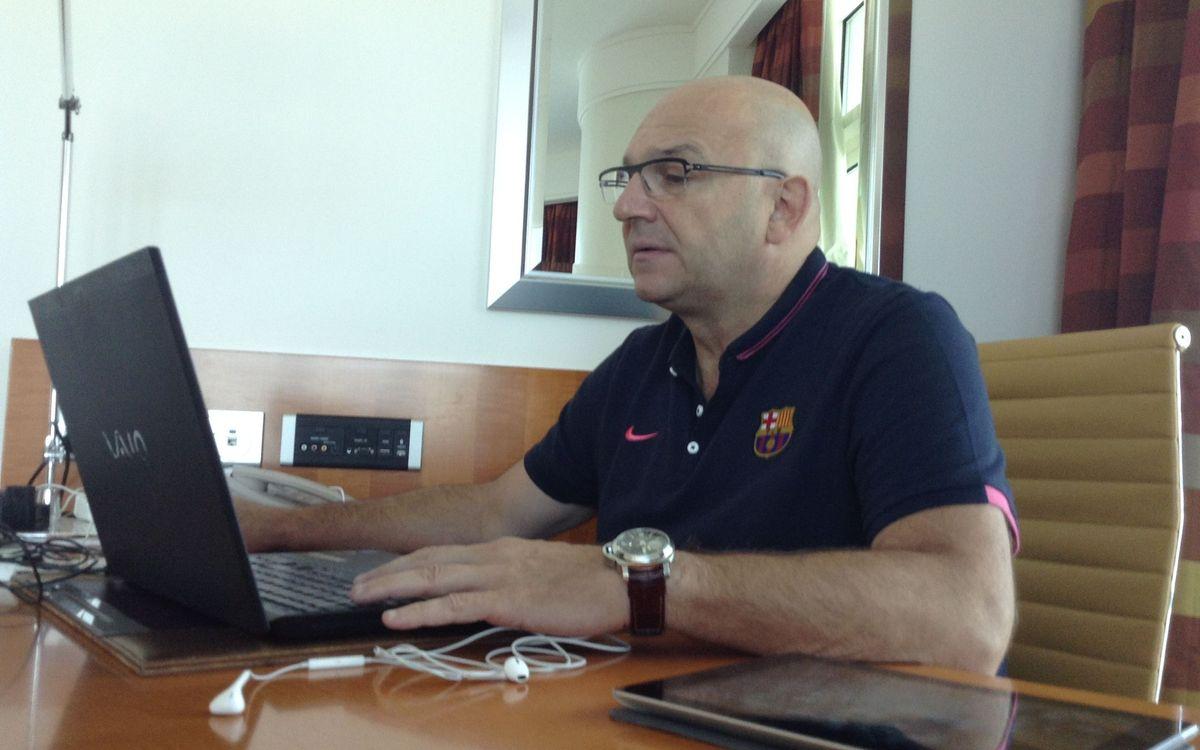 L'anàlisi dels rivals del Barça d'handbol a la Super Globe
