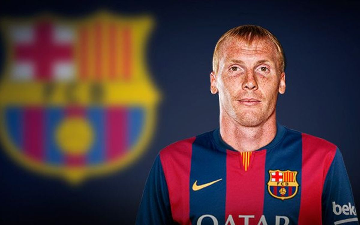 Agreement for the incorporation of Jérémy Mathieu