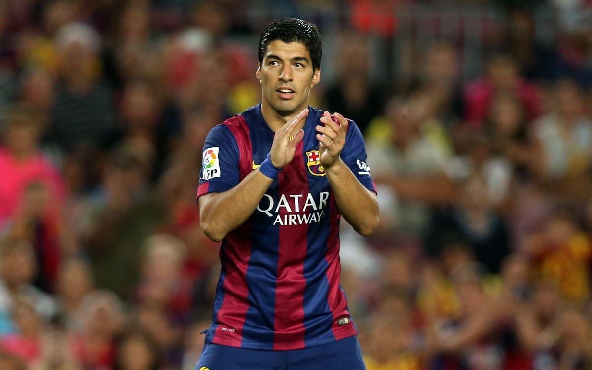 FC Barcelona v RCD Espanyol: Derby night