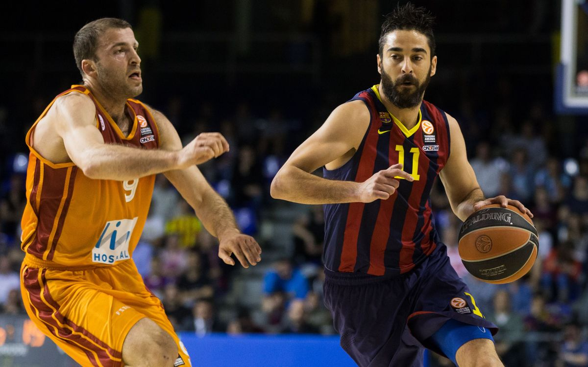 La Liga Endesa vuelve a estar en la cabeza de los jugadores azulgranas