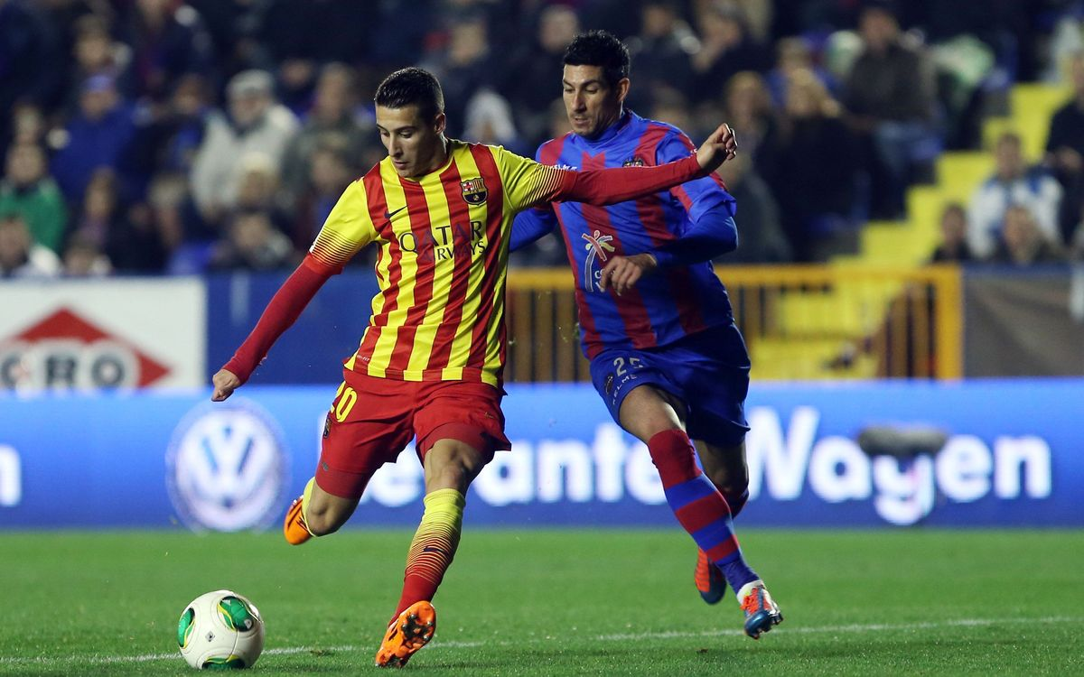 Cristian Tello loaned to Porto