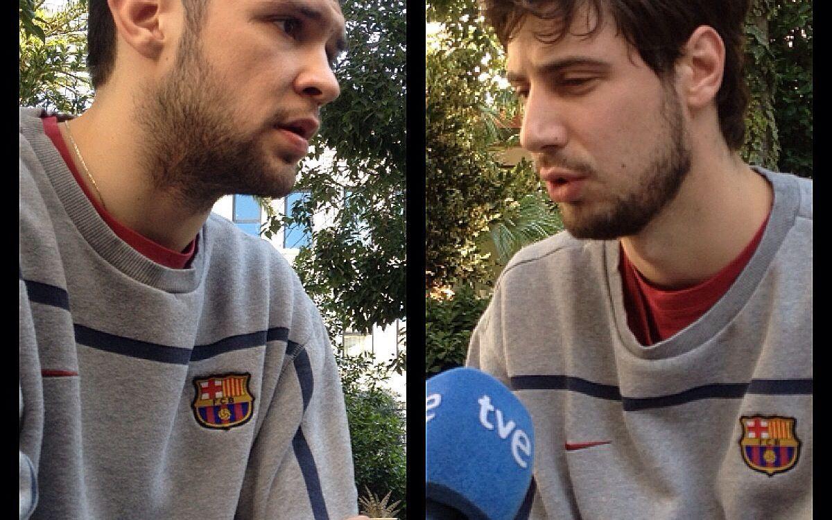 Tomic y Papanikolaou saben cuál es el camino para volver a ganar en La Fonteta