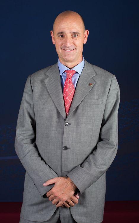 Jordi Moix, new secretary of Board of Directors