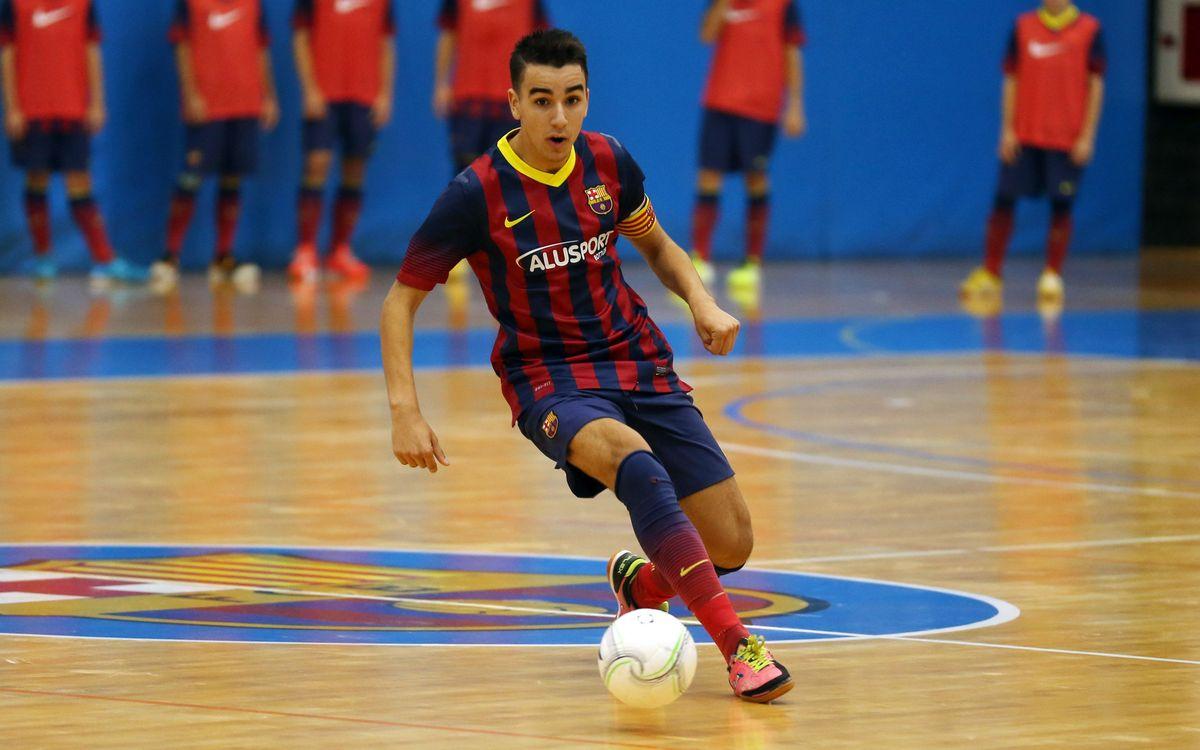 Pleno de victorias y pensando en el Campeonato de España Juvenil