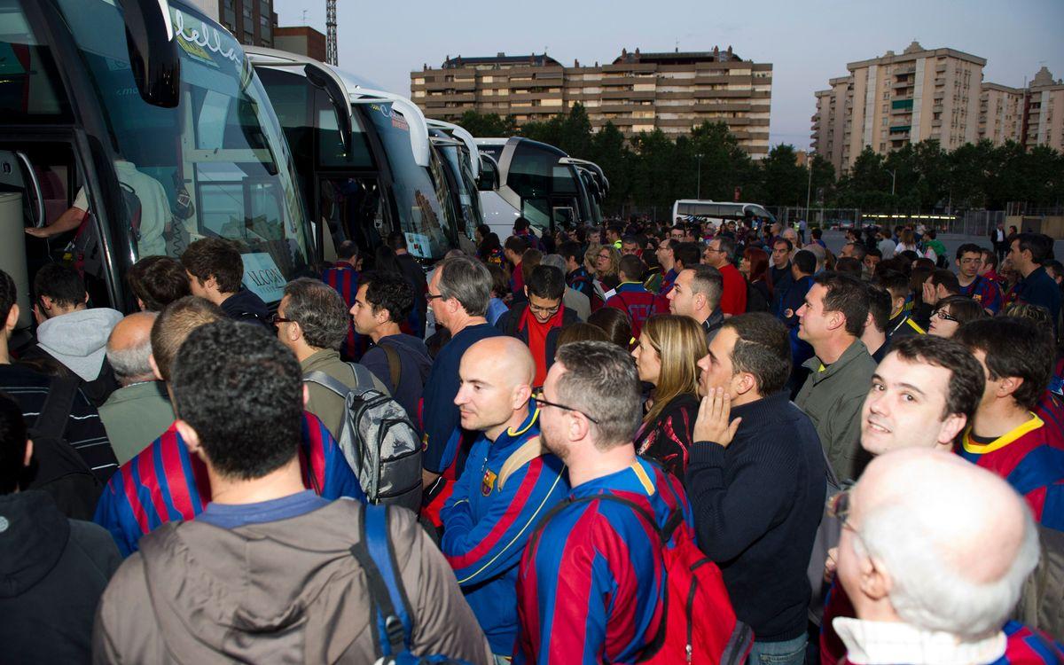Tot el que has de saber si vas a Mestalla