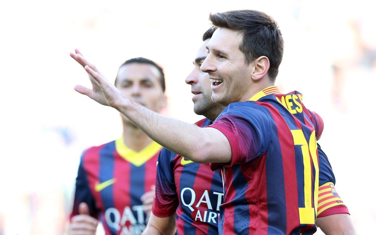 """Bartomeu: """"Messi és intransferible i liderarà la renovació profunda de l'equip"""""""