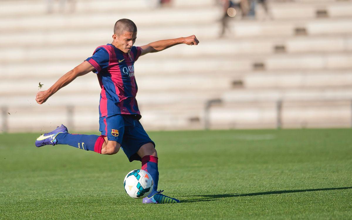 Manacor – FC Barcelona: Primera derrota de la temporada (2-1)