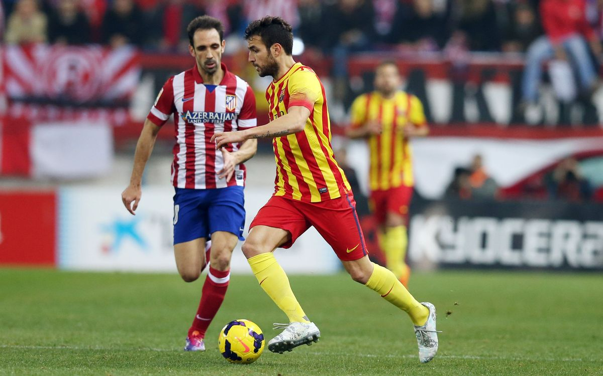 Atletico Madrid – FC Barcelona: Did you know...?