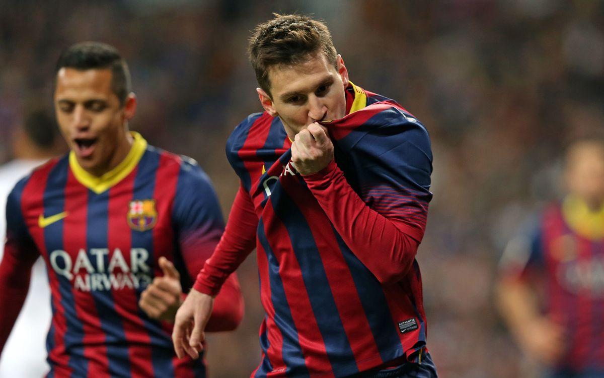 R.マドリード - FC バルセロナ: ベルナベウでの新たなるエクスタシー (3-4)