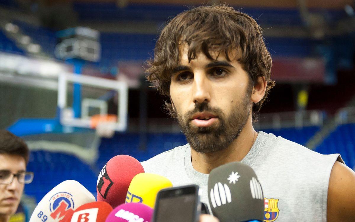 El videobloc de Sada (I): així va ser l'arribada a Màlaga