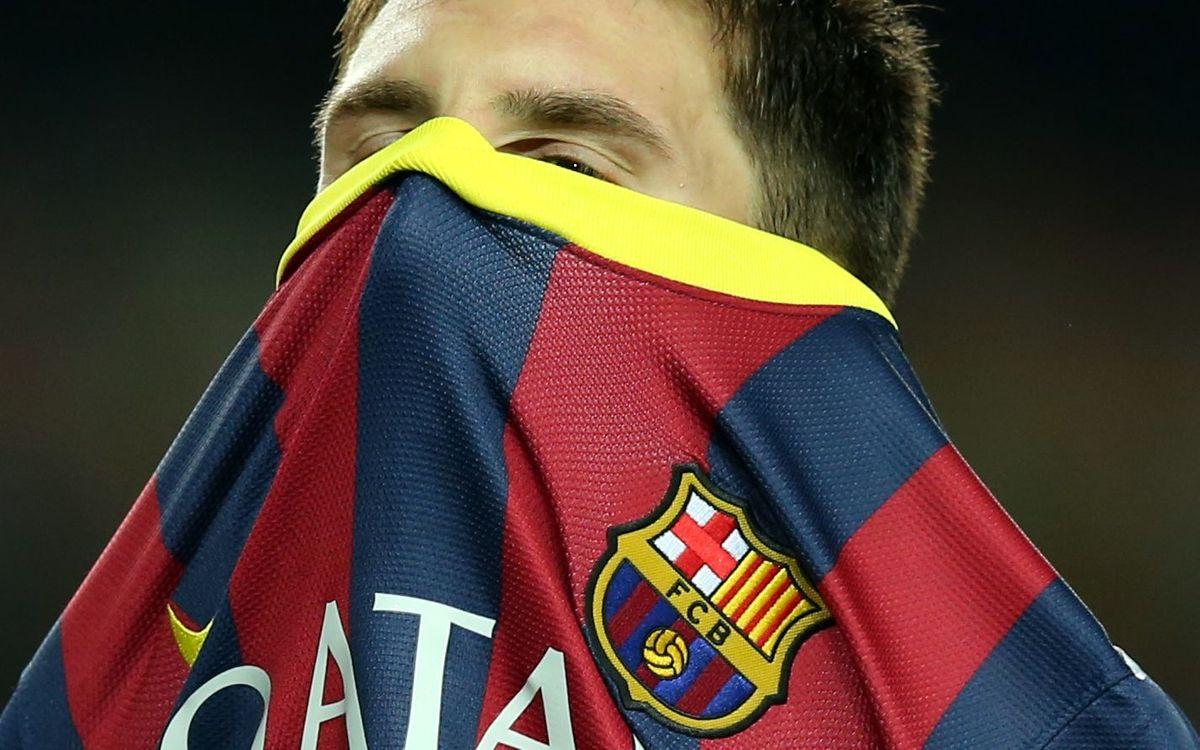 FC Barcelona – Getafe: The long awaited return