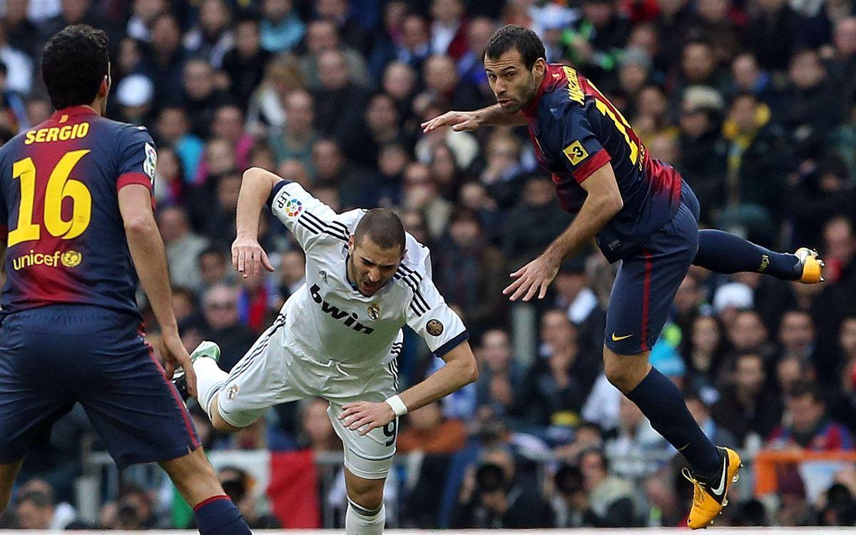 Karim Benzema, buteur incertain