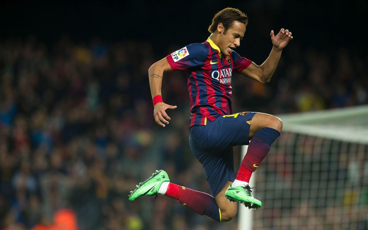"""Neymar: """"La humilitat és el factor principal"""""""