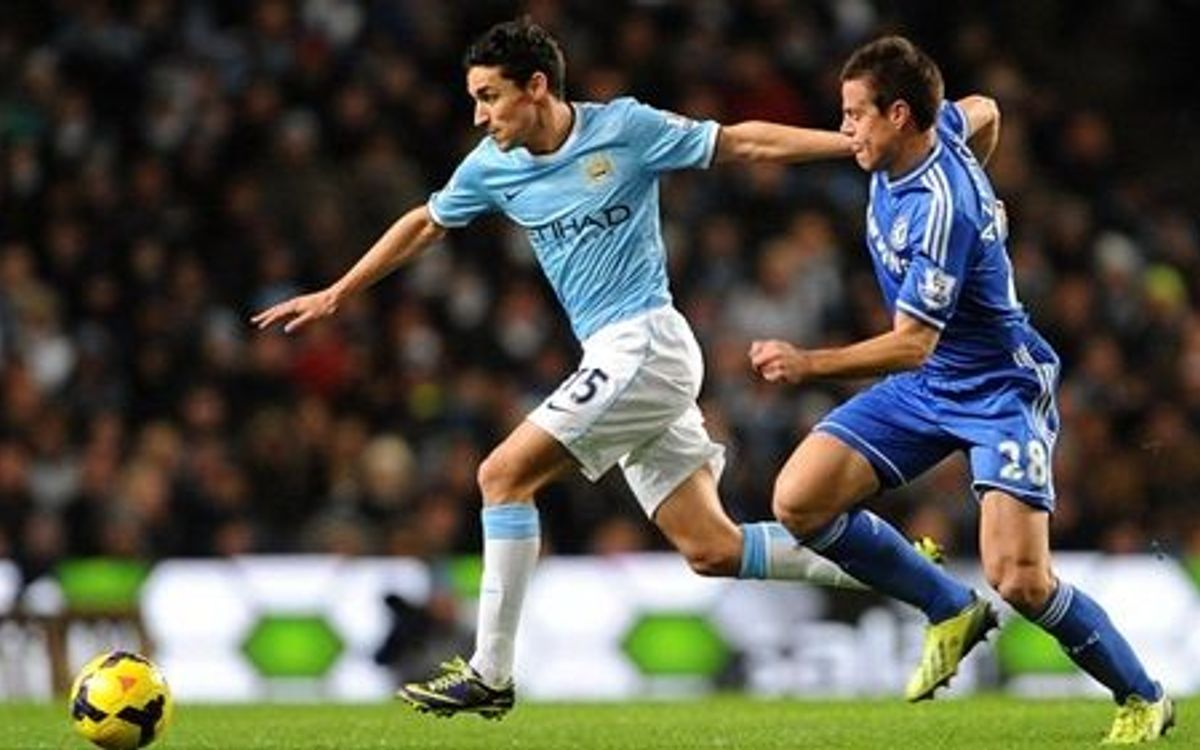City lose top spot after Chelsea defeat