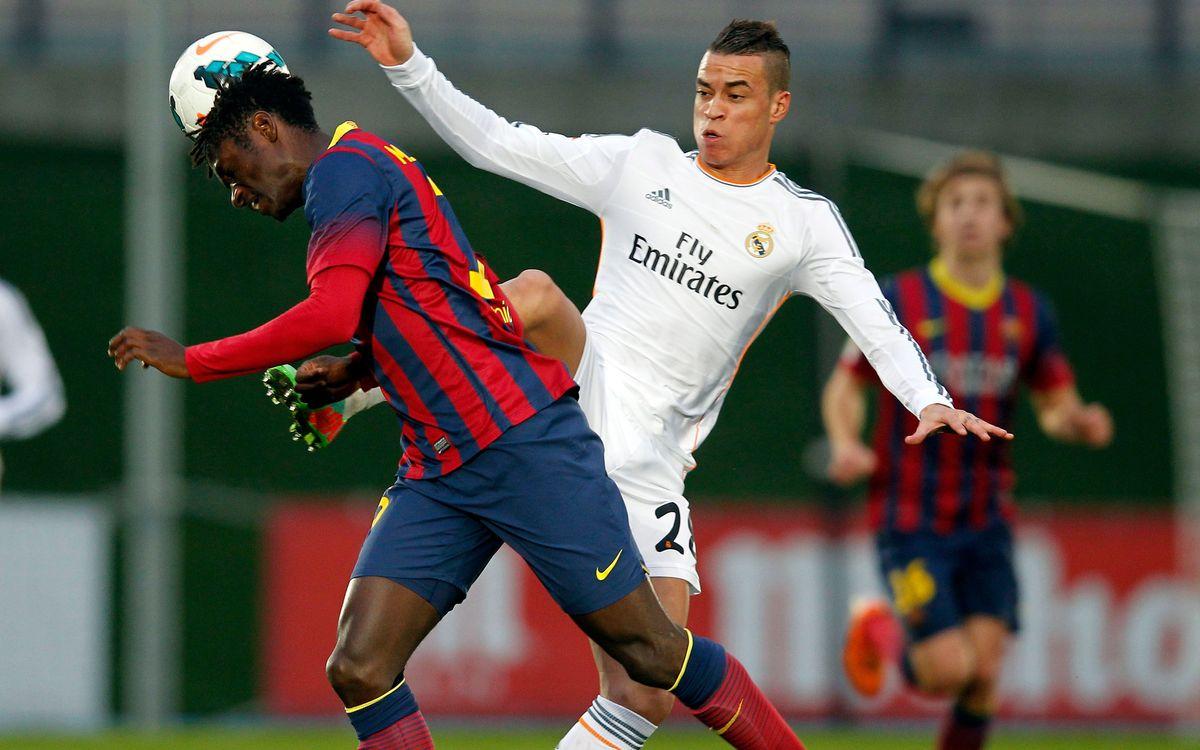 """Eusebio: """"Ha estat un partit disputat entre equips en creixement"""""""