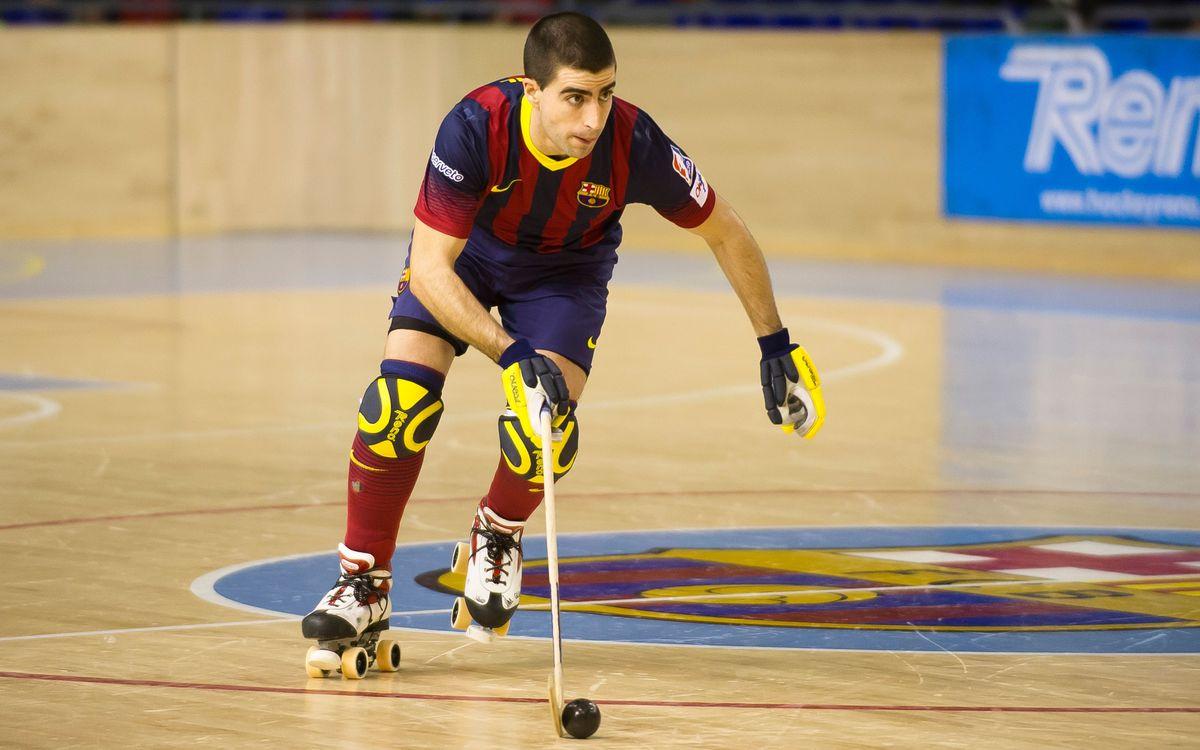 L'ICG Software Lleida, el rival del Barça als quarts de final de la Copa del Rei