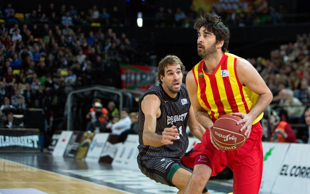 Comunicado FC Barcelona sobre el partido del domingo contra el Bilbao Basket