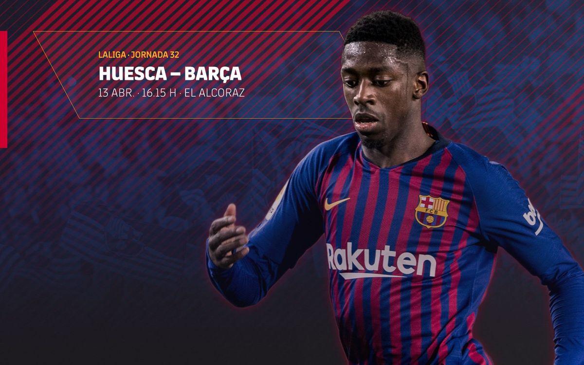 Venda d'entrades per al partit al camp del Huesca