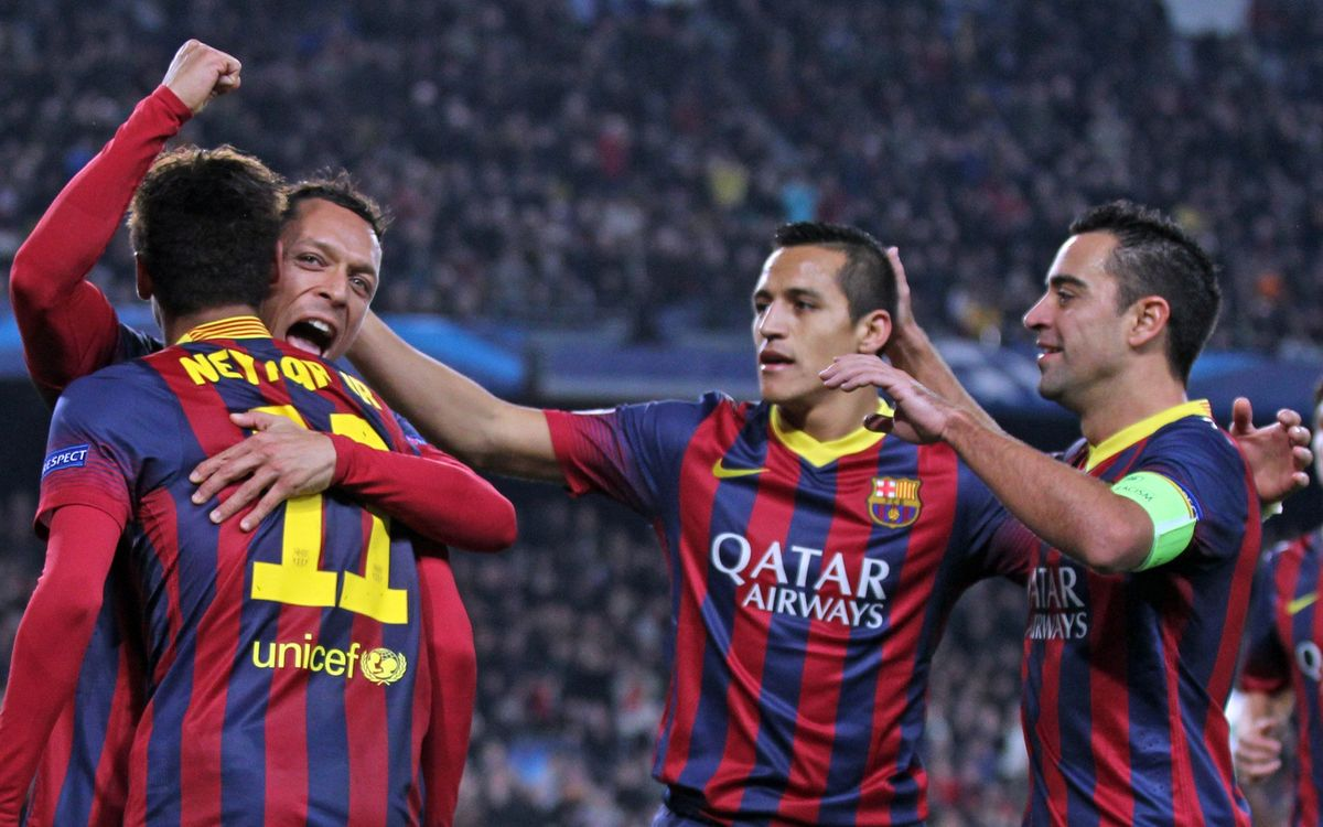 Barça v Villareal: They know what they have to do