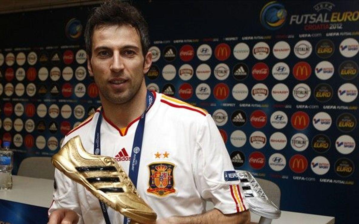 Després de 14 anys, Jordi Torras deixa la selecció